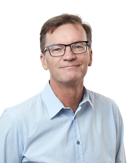 Anders Melander, Jönköping International Business School