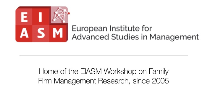 EIASM partnership logo