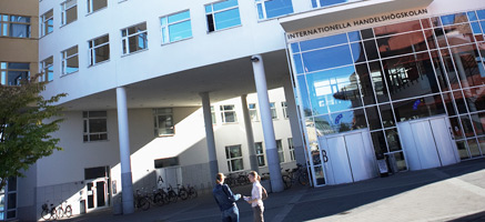 Internationella Handelshögskolan