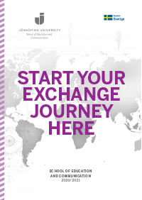brochure: Start your exchange journey here