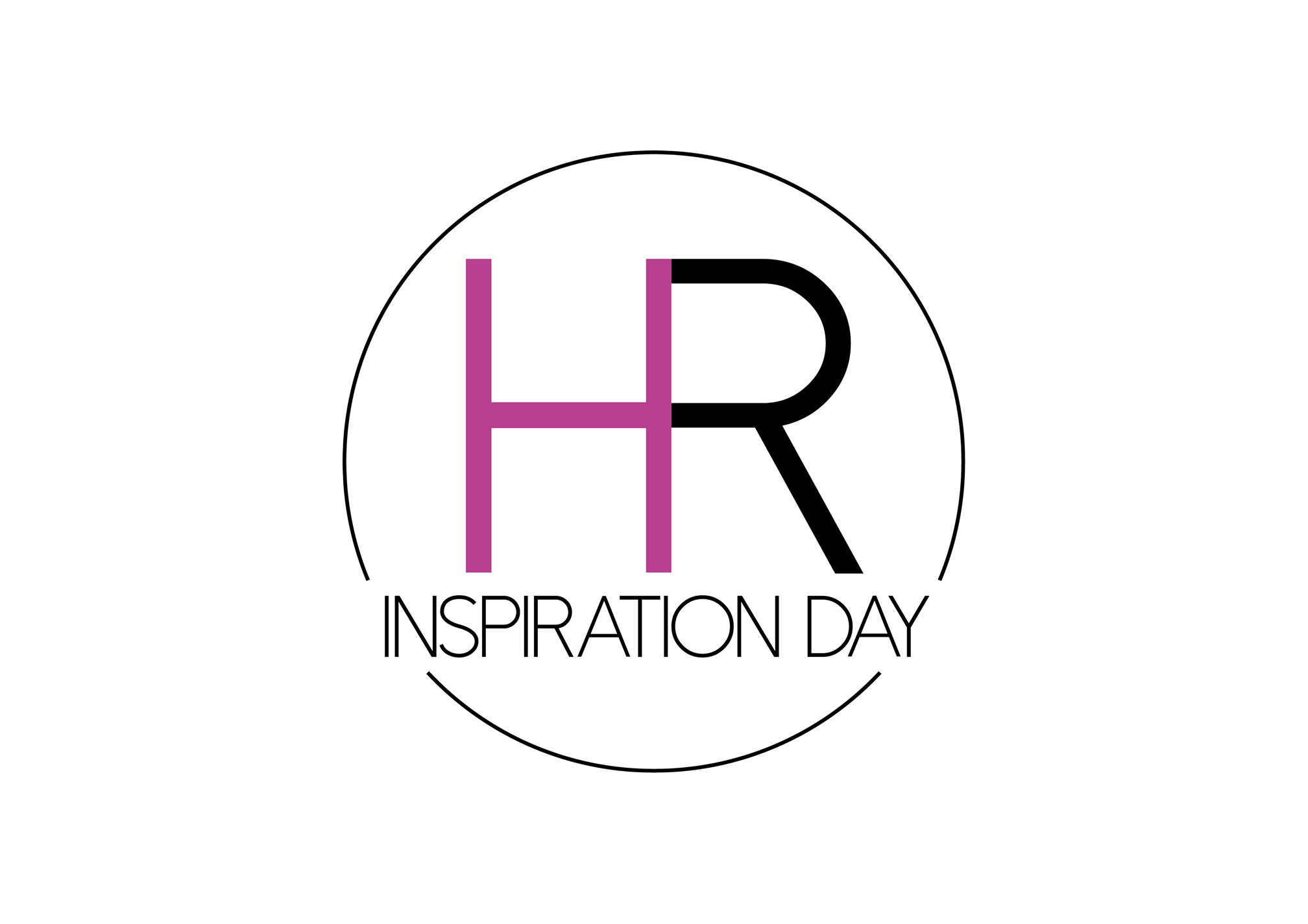 Logotyp HR inspirations day