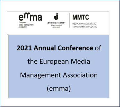 Text: emma conference 2021